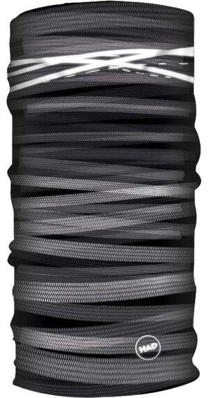 HAD Reflectives 3M Halsbedekking grijs/zwart